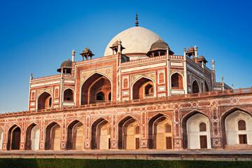 Aluminium Prints Delhi Humayuns Tomb