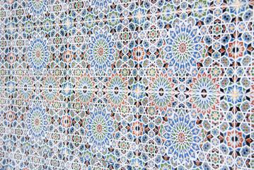 Zelliges de Marrakech