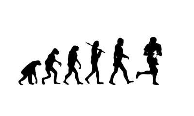 Evolution Football