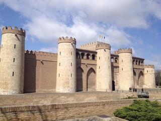 aljaferia Zaragoza