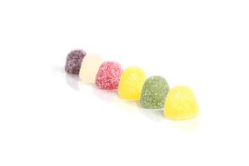 fruit gums line