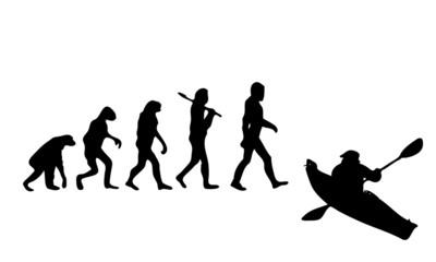 Evolution Kayak