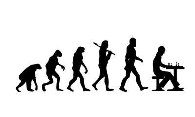 Evolution Chess