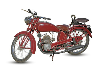 moto ancienne