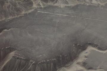 Die Nasca Linien in Peru