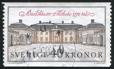 Ovedskloster Palace