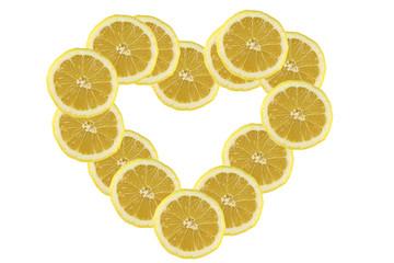 Cuore di Limoni