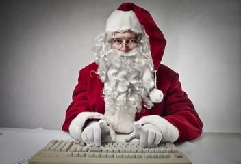Christmas jobs