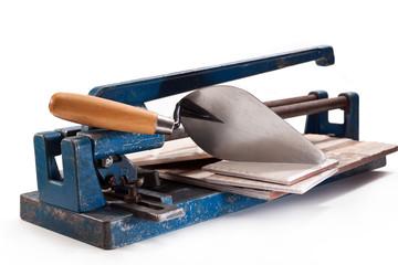 Tool for tiler