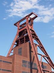 Zollverein Coal Mine Industrial Complex - Essen, Germany