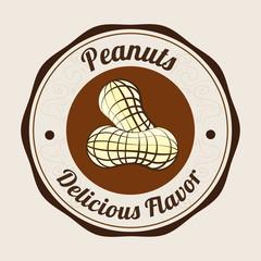peanuts design