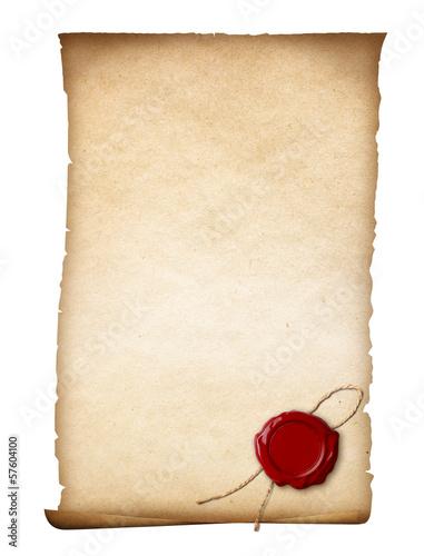 по: печать на старой бумаге язык (??????
