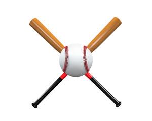 Baseball Bats and Ball