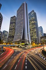 Staande foto Tokyo Shinjuku, Tokyo, Japan