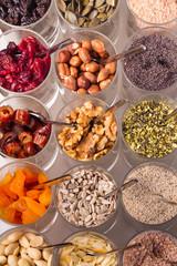 Fototapete - Foodstuff 2014 - 03
