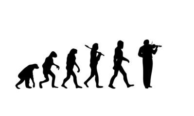 Evolution Violin 2