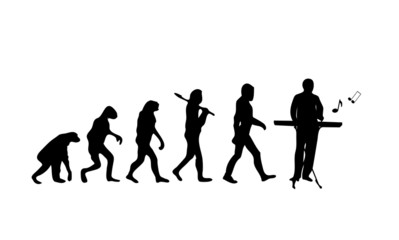 Evolution Keyboard