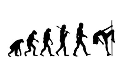 Evolution GoGo dance