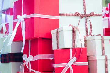 Christmas gifts box