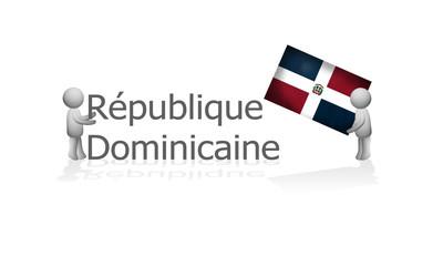 Amérique Latine - République Dominicaine
