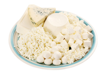 dairy assorted
