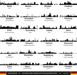 germany city skylines