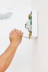 Fixing Electric Fuse at Home