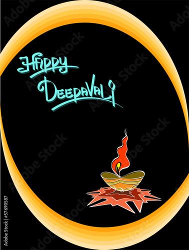 Diwali greeting stock image and royalty free vector files on diwali greeting m4hsunfo