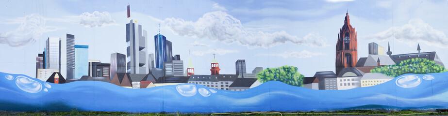 Gemälde Frankfurt am Main