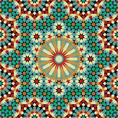 Nawa Seamless Pattern Eight