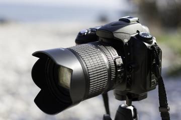 Fotografia reflex