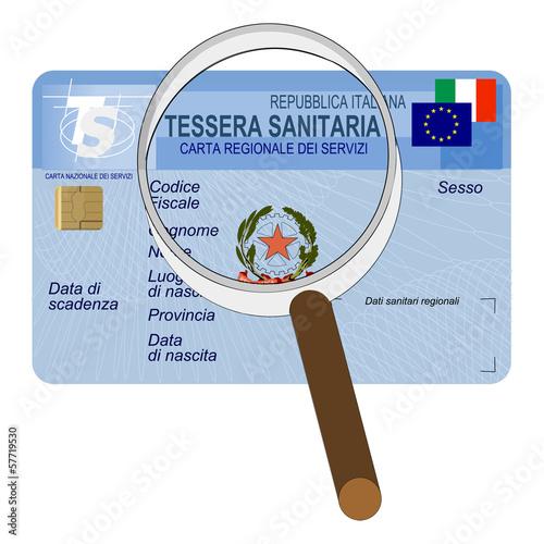 Carta regionale nazionale dei servizi immagini e for Carta regionale dei servizi fvg