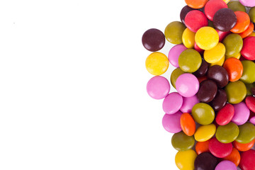 Colorful Sugar Candy