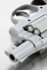 Gun painkiller
