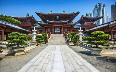 Hong Kong Nunnery