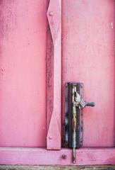 Door Bolts