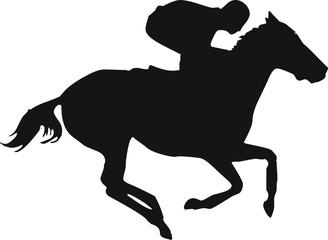 course cheval