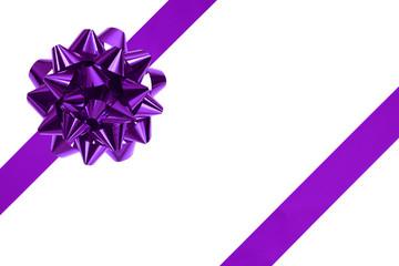 purple ribbon bow photos royalty free images graphics vectors