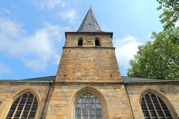Germany - Essen cathedral