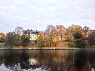 Stoccolma natura
