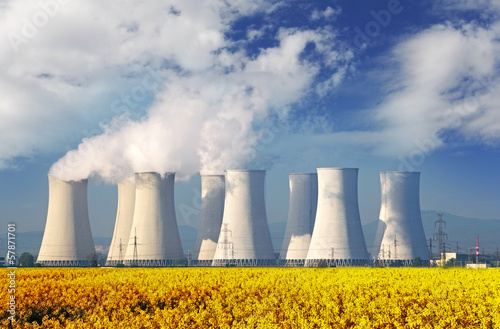 countrys nuclear power industry - HD1200×788