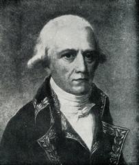 Jean-Baptiste Lamarck, French naturalist