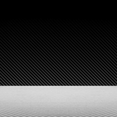 striped space background