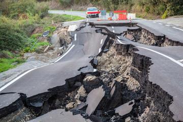 Catastrofe stradale