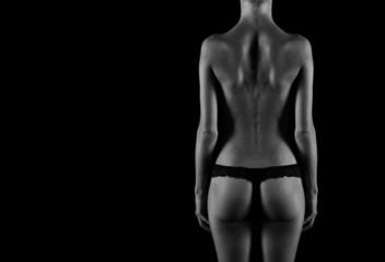 Female figure