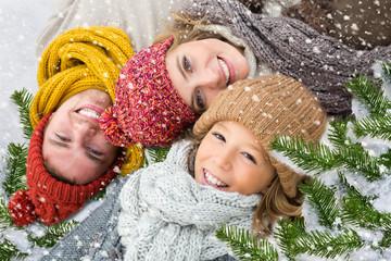 winterfamily