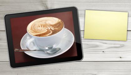 Kaffepause - Coffee Time