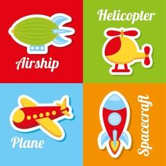 toys icons