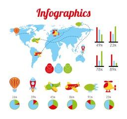 toys infographics