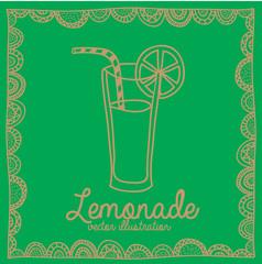 lemonade drawing